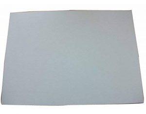 SG Education SG Dba2SG Planche à dessin, A2, Mélamine, plat de la marque SG Education image 0 produit