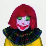 Snazaroo - Maquillage - Blanc de Clown de la marque Snazaroo image 1 produit