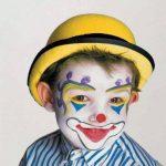 Snazaroo - Maquillage - Blanc de Clown de la marque Snazaroo image 2 produit