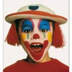 Snazaroo - Maquillage - Blanc de Clown de la marque Snazaroo image 3 produit