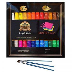 spatule peinture acrylique TOP 6 image 0 produit