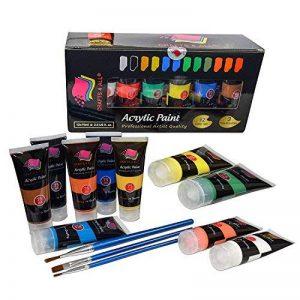 spatule peinture acrylique TOP 8 image 0 produit