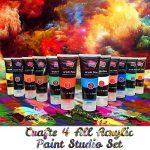 spatule peinture acrylique TOP 8 image 2 produit