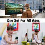 spatule peinture acrylique TOP 8 image 4 produit