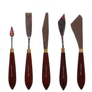 spatule pour peindre TOP 2 image 0 produit
