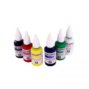 Spraycraft Set de peintures acrylique pour aérographe de la marque Spraycraft image 0 produit