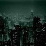 Startonight Impression Sur Toile Hong Kong, Art Encadré Imprimée Tableau Motif Moderne DécorationTendu Sur Chassis Prêt à Accrocher 80 x 120 cm de la marque Startonight image 1 produit