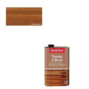 Syntilor - Teinte à Bois Chêne Doré 0,5L de la marque Syntilor image 0 produit