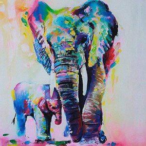 tableau moderne colore TOP 10 image 0 produit