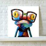tableau moderne colore TOP 11 image 3 produit