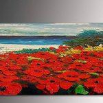 tableau peinture huile mer TOP 7 image 1 produit