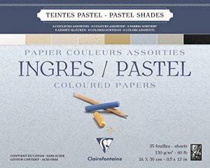 technique peinture pastel sec TOP 7 image 0 produit