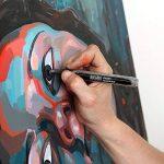 technique peinture pochoir TOP 3 image 2 produit