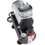 Timbertech®ABPST06Kit d'aérographes et compresseur à piston de la marque Timbertech® image 5 produit