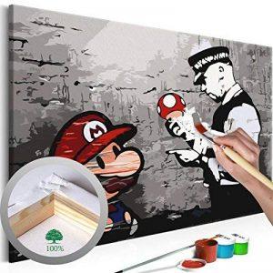toile de peinture grand format TOP 12 image 0 produit