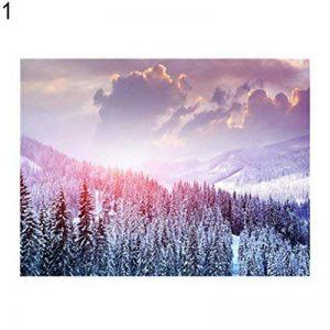toile à peindre rectangulaire TOP 14 image 0 produit