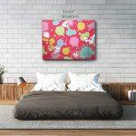 toile à peindre rectangulaire TOP 7 image 2 produit