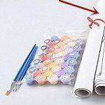 toile à peindre rectangulaire TOP 9 image 1 produit