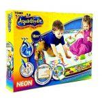 TOMY Aquadoodle - T72373 - Maxi Tapis Aquadoodle Arc en Ciel - Loisir Créatif de la marque Tomy image 4 produit