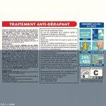 Traitement antidérapant JULIEN incolore satiné 0,5L de la marque Julien image 1 produit