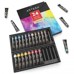 tube de couleur pour peinture TOP 10 image 0 produit
