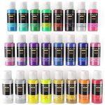 tube de couleur pour peinture TOP 13 image 3 produit