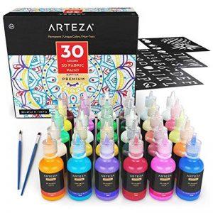 tube de couleur pour peinture TOP 14 image 0 produit