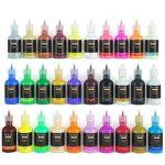 tube de couleur pour peinture TOP 14 image 3 produit