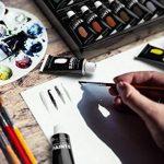 tube de couleur pour peinture TOP 7 image 2 produit
