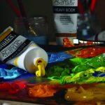 tube peinture acrylique van gogh TOP 1 image 1 produit