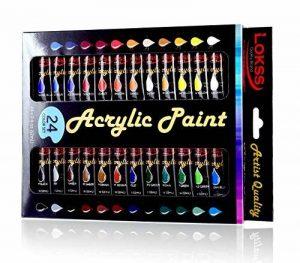 tube peinture acrylique van gogh TOP 12 image 0 produit