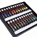 tube peinture acrylique van gogh TOP 12 image 3 produit