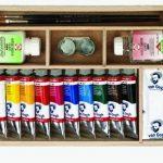 tube peinture acrylique van gogh TOP 5 image 1 produit