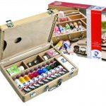 tube peinture acrylique van gogh TOP 5 image 2 produit