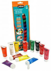 tube peinture enfant TOP 3 image 0 produit