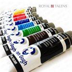 tubes peinture huile van gogh TOP 2 image 1 produit