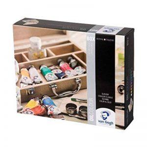 tubes peinture huile van gogh TOP 9 image 0 produit