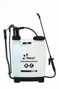 Tukan TK16 Pulvérisateur 16 Litres, Blanc de la marque gloria image 0 produit