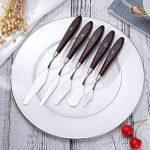 UEETEK Kit d'outils d'impression 3D 5 pcs Outil d'enlèvement d'impression 3D Pichet de peinture à la palette de spatule de la marque UEETEK image 2 produit