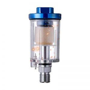 UKCOCO Séparateur d'huile de l'eau piège filtre peinture pulvérisation d'air outil peinture aérographe outil de la marque UKCOCO image 0 produit