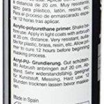 Vallejo Modèle Couleur 200ml polyuréthane Primer–USN lumière Ghost Gris de la marque Vallejo image 1 produit