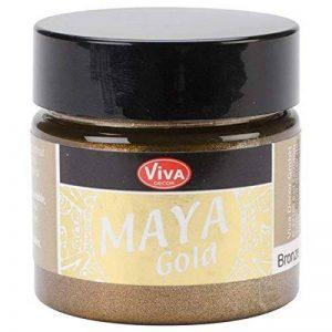 Viva Decor Maya or 50ml-Bronze de la marque Viva Decor image 0 produit