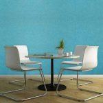 Wanders24 effet brillant (3 litre, Turquoise argenté) peinture murale avec paillettes peinture murale effet pailleté peinture murale à effet de la marque Inconnu image 1 produit