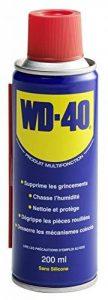 WD-40 aérosol de la marque WD 40 image 0 produit