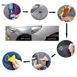 Weylon DIY Pops Damage Repair Dent & Ding Car Auto Panel Carrosserie Puller Kit d'outils PDR Paintless Dent Lifter Removal de la marque Weylon image 4 produit