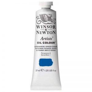 Winsor & Newton Artists 50730667 Peinture à huile extra fine 37ml Raw Umber de la marque Winsor & Newton image 0 produit