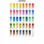 Winsor & Newton Cotman Aquarelle tubes couleur 8ml Sienne Brûlée de la marque Winsor & Newton image 2 produit