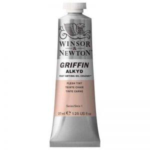 Winsor & Newton Griffin Alkyd Peinture,Teinte Chair de la marque Winsor & Newton image 0 produit