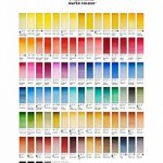 WINSOR & NEWTON PROFESSIONAL WATER COLOUR 5ML 502 ROSE PERMANENT de la marque Winsor & Newton image 2 produit