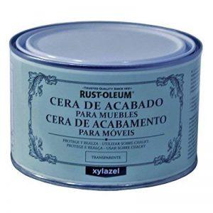 Xylazel rust-oleum Cire de finition pour meuble Transparent 400 ml de la marque XYLAZEL image 0 produit